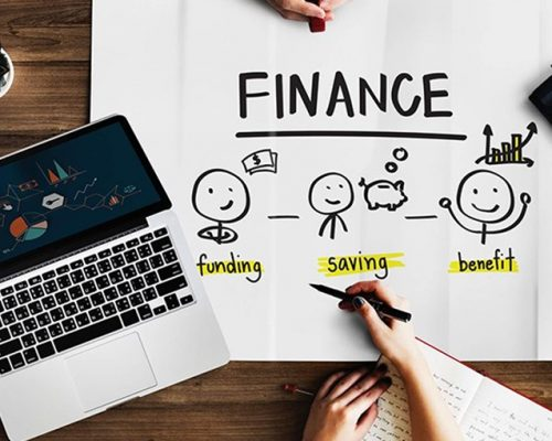 Re-inventive Financial Planning – What's your plan?