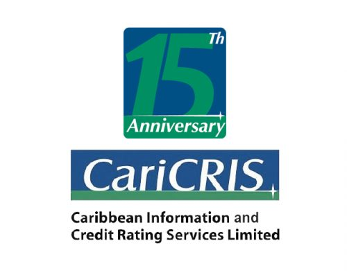 Congratulations to CariCRIS on their milestone achievement of 15 years.
