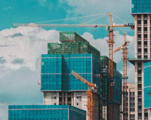 Disrupting Trinidad and Tobago's Construction Industry