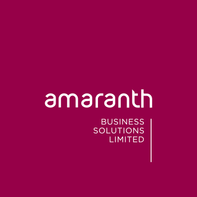 Amaranth Business Solutions Limited