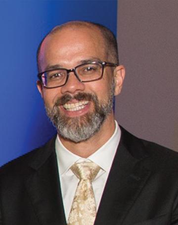 Mitch De Silva