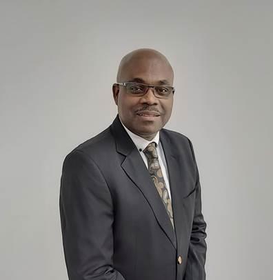 Mr. Calvin Maurice, NEDCO CEO