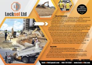 Locksol Ltd.