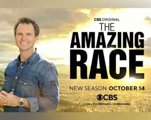 Amazing Race Season Premiere to Kick Off in Trinidad and Tobago