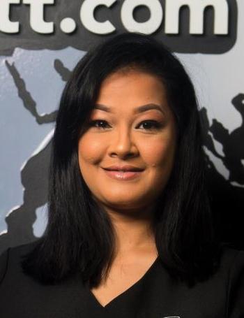 Melesha Gabriel Executive Director