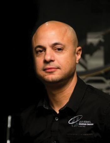 Troy Gabriel Managing Director