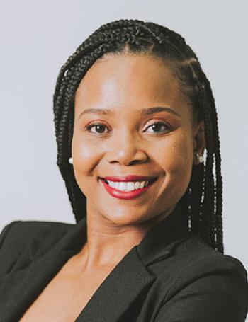 Nicole Daniel - Senior Quantity Surveyor