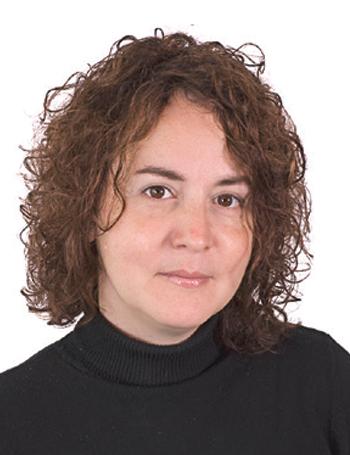 Diana Tiron - Managing Principal & Founder, Senior Architect & Head of the Design Team