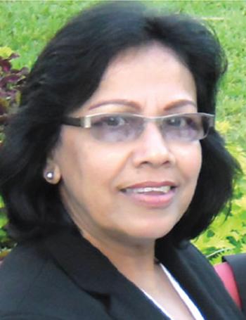 Marlene Agge - Lead Valuation Surveyor