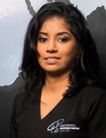 Amanda Lopez Customer Service Specialist
