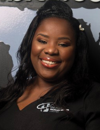 Shurnelle Cross-Robinson Customer Service Specialist