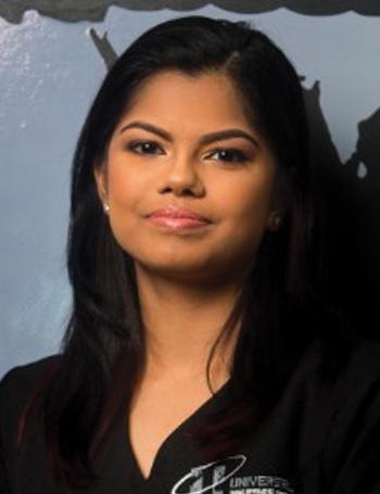 Rachel Ramlal Branch Administrator