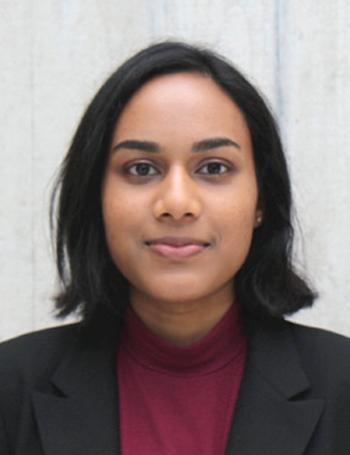 Aditi Rajpatty - Company Secretary / Director