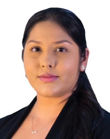 Carisa Mohammed