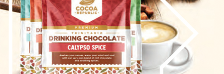 Christopher Boodoosingh - Cocoa Republic
