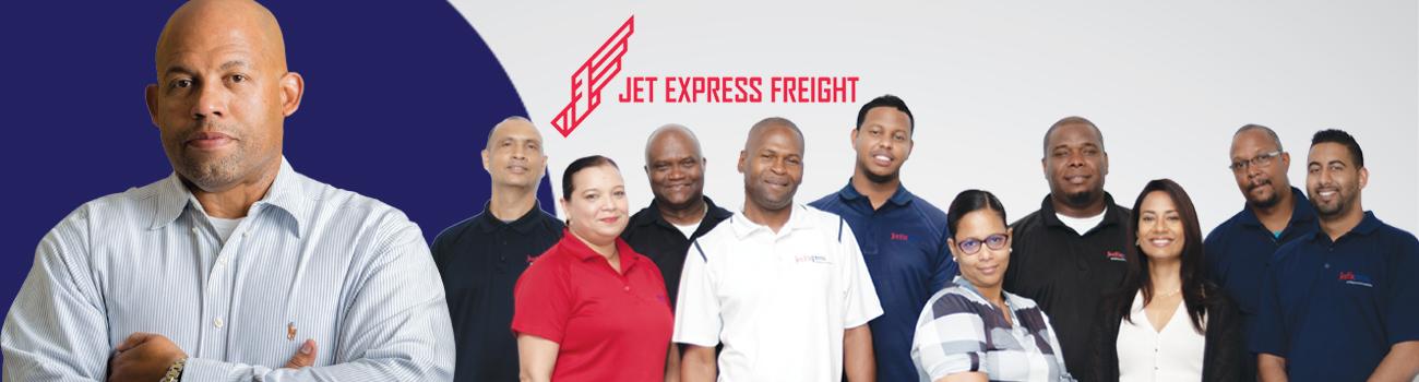 Jet Express Freight