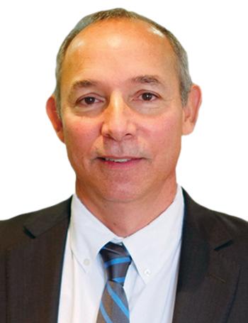 John Gransaull - Coach