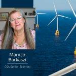 CSA Mary Jo Barkaszi