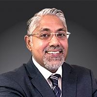IBF Darren Ali