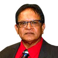 Rampersad Sieuraj