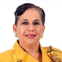 Tobago Division of the Trinidad and Tobago Chamber Diane Hadad