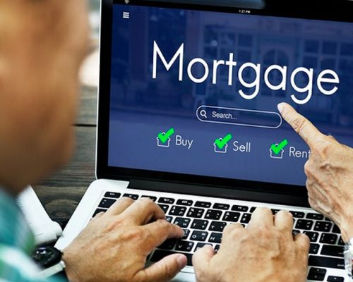 Important Information on Mortgages