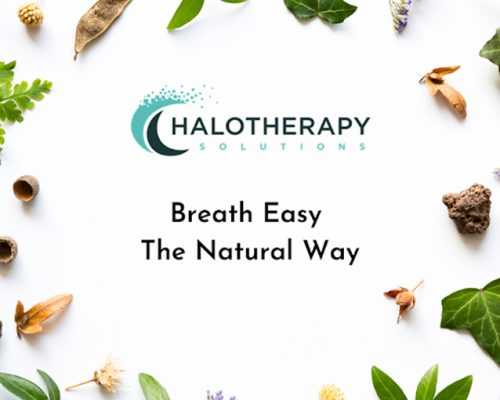 Halotherapy Solutions – Improve Lung Health The Natural Way