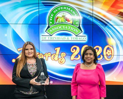 SATT 26th Annual Awards