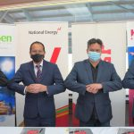 The National Gas Company (NGC), National Energy Corporation (NE) and Kenesjay Green Limited (KGL) have signed a Memorandum of Understanding to work collaboratively on the creation of a sustainable hydrogen economy for the energy sector of Trinidad and Tobago