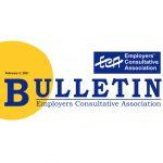 ECA Carnival Bulletin 2021