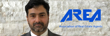 Association of Real Estate Agents (AREA), Mark Edghill
