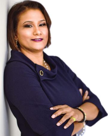 Shaliza Baksh-Shubnaik