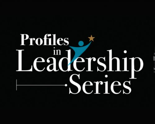 'Who's Who' – Profiles in Leadership