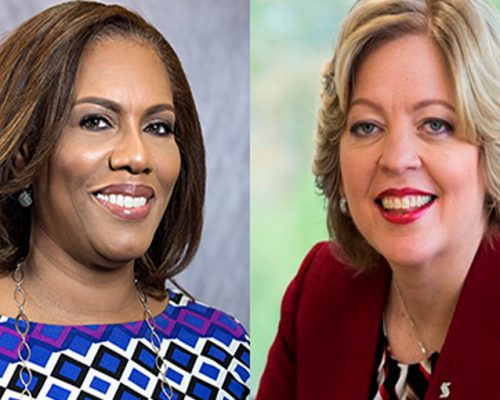 AMCHAM T&T's 7th Women's Leadership Conference 2021