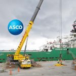 ASCO Trinidad continues positive trend with Total contract win