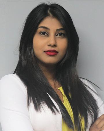 Priya Seecharan