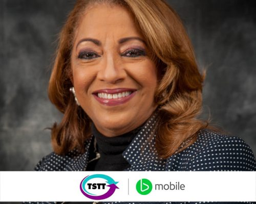 TSTT announces appointment of Chief Executive Officer Lisa Agard