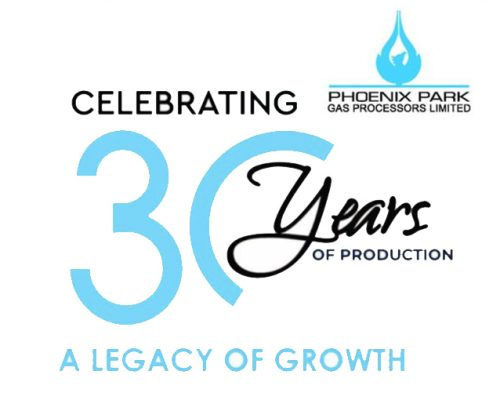 Congrats to Phoenix Park Gas Processors –Celebrating 30 years of production