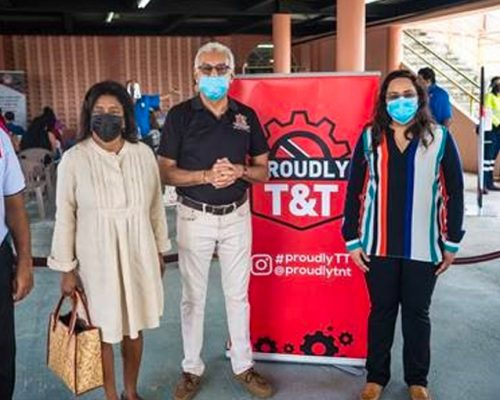 TTMA sets the bar for public-private vaccination drive 'Vaccinate to Operate'