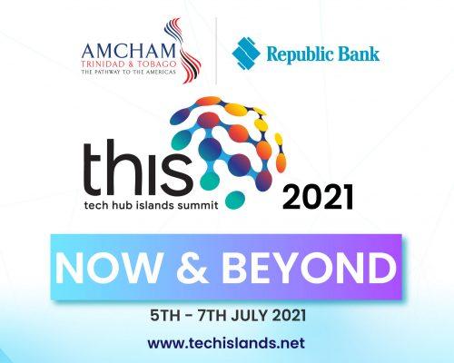 AMCHAM TECH Hub Islands Summit 2021 (Virtual Media Launch)