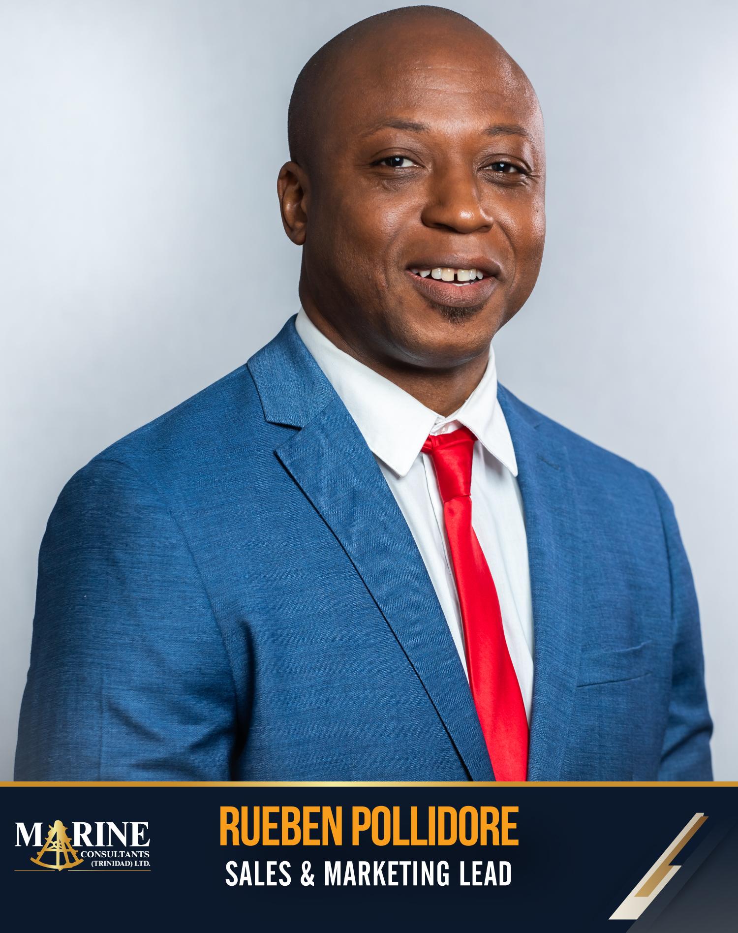 Rueben Pollidore