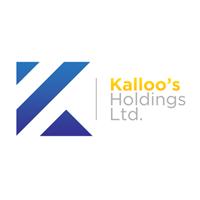Kalloo Holding Ltd