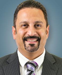 Dwight Mahabir