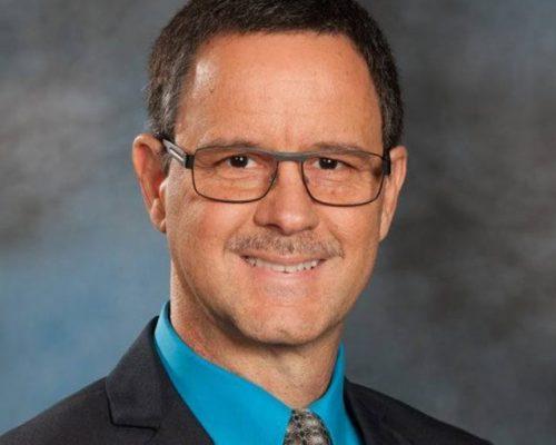 BATT welcomes its new President- Mr. Richard Downie