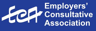 Employers Consultative Association (ECA) Logo