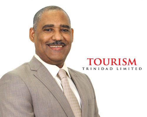 Tourism Trinidad Limited Announces CEO Appointment