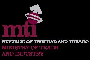 Ministry of Trade Logo