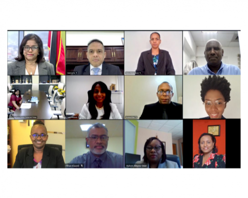 Trade Minister Appoints Members to the National Trade Facilitation Committee